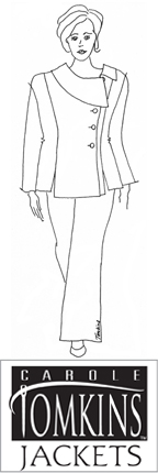 Line Drawing of Audrey Style